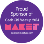 Proud Geek Sponsor
