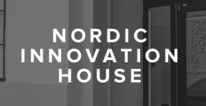 Nordic Innovation House logo